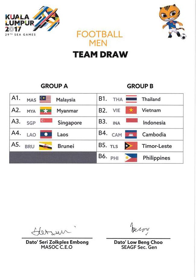 """Ông Hải """"lơ"""": U22 Việt Nam muốn vô địch, miễn bàn bảng nặng nhẹ - 1"""