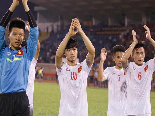 """Ông Hải """"lơ"""": U22 Việt Nam muốn vô địch, miễn bàn bảng nặng nhẹ"""