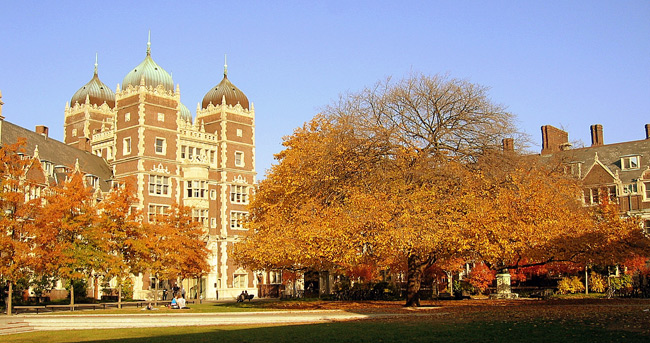 Đại học Pennsylvania (Penn) là viện đại học tư thục ở thành phố Philadelphia, thuộc bang Pennsylvania, Hoa Kỳ.