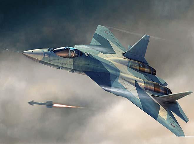 """""""Lá bài tẩy"""" giúp F-35 Mỹ không ngán chiến đấu cơ Nga, TQ - 3"""