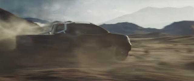 Bán tải hạng sang Mercedes X-Class lộ diện - 4