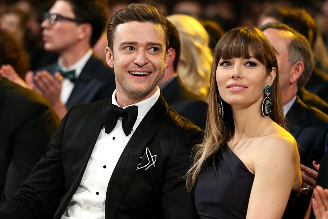 Showbiz 24h: Vợ Justin Timberlake khoe body khó tin dù đã có con 2 tuổi - 2