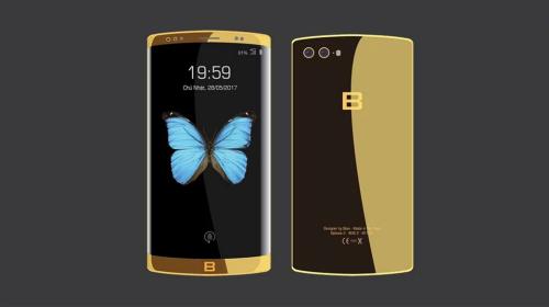 BPhone 2 lộ cấu hình mạnh hơn Samsung Galaxy S8 - 1