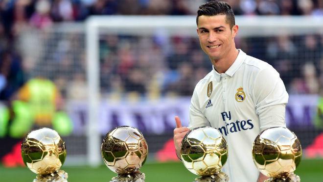 MU mua Lukaku 75 triệu bảng, Ronaldo phải có giá... 1 tỷ bảng? - 1