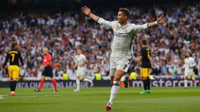MU mua Lukaku 75 triệu bảng, Ronaldo phải có giá... 1 tỷ bảng? - 3