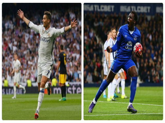 MU mua Lukaku 75 triệu bảng, Ronaldo phải có giá... 1 tỷ bảng?