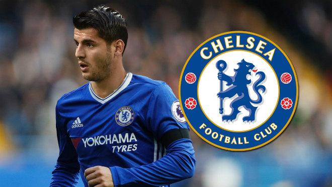 Chuyển nhượng Real 8/7: Nhà cái phán Morata sẽ đến Chelsea - 1