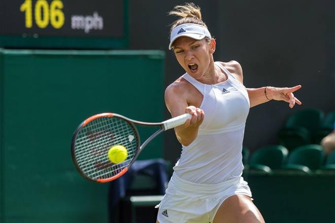 """Tin nóng Wimbledon ngày 6: """"Sư phụ"""" Djokovic cảnh báo Big 4 - 3"""