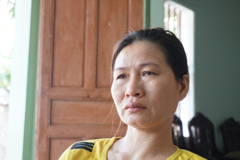 Đau xót sang Trung Quốc xét nghiệm ADN nhận thi thể con - 2