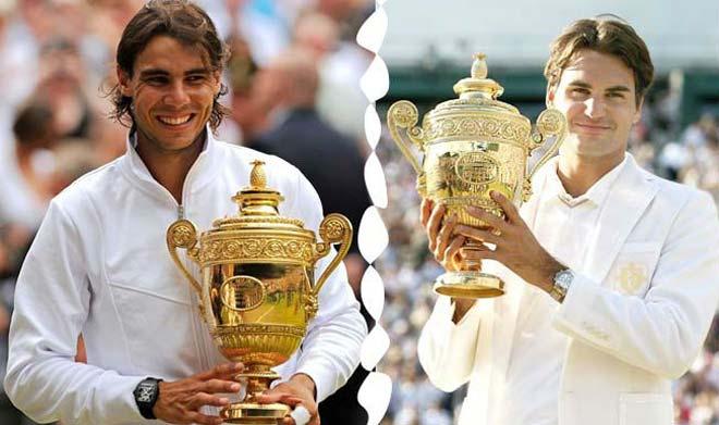 Wimbledon, Tại sao phải yêu: Không Federer & Nadal, tennis không có linh hồn - 1
