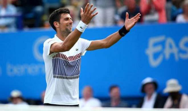 Wimbledon, Tại sao phải yêu: Không Federer & Nadal, tennis không có linh hồn - 3