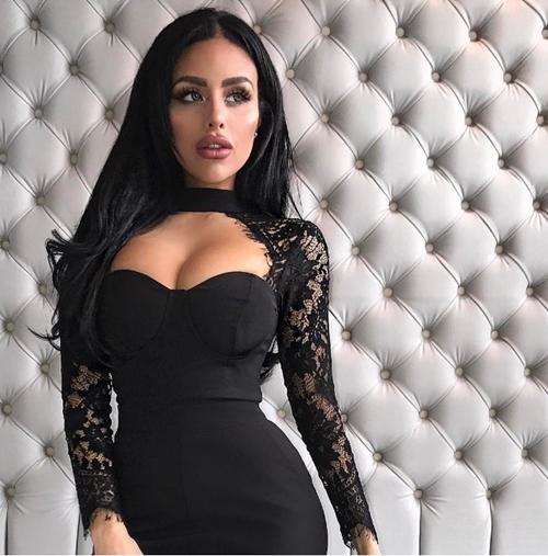 Mỹ nhân bị bạn trai kỳ thị vì phẫu thuật giống Kim Kardashian! - 5