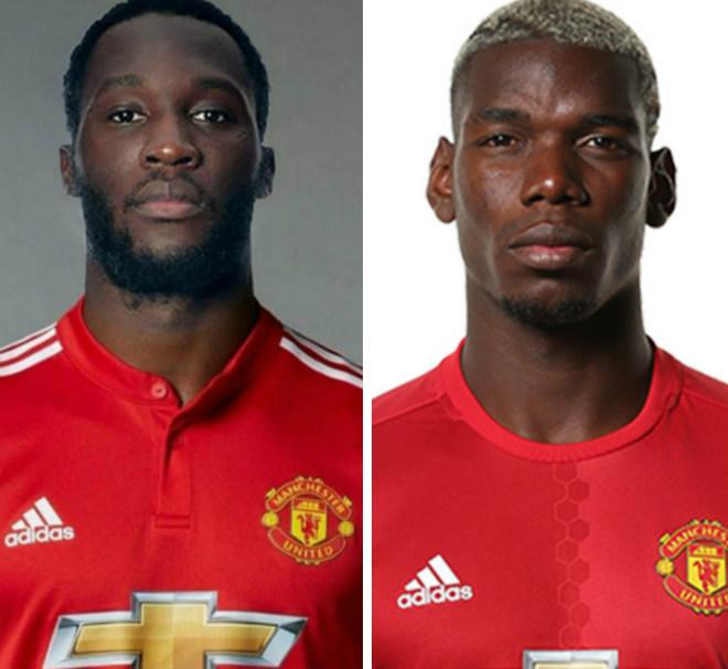 "MU có Lukaku - Pogba: ""Song quỷ"" mới của Jose Mourinho - 2"