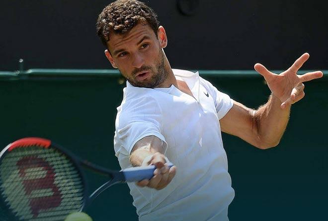 Wimbledon ngày 6: Vui buồn chia nửa nhà Zverev, Kerber thoát hiểm - 3