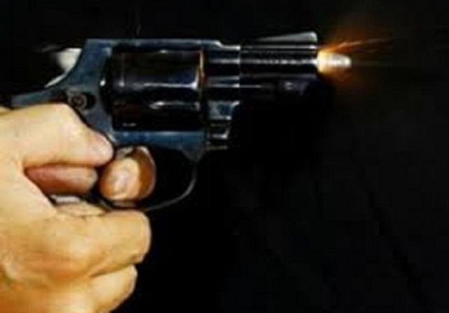 Hải Phòng: Một thanh niên bị bắn giữa đêm khuya - 1