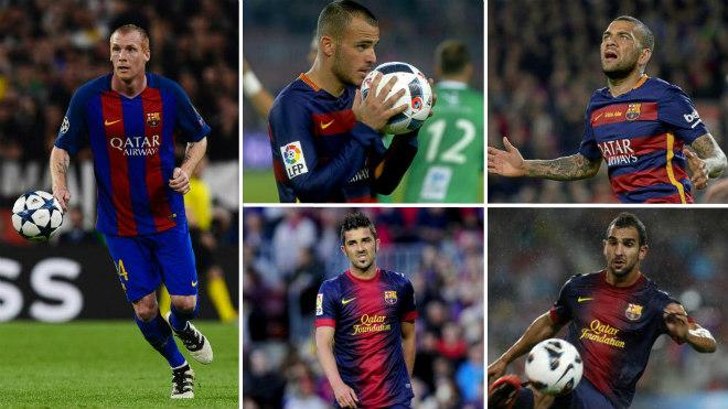 """Barca """"đốt tiền"""" chuyển nhượng: Lắm cái dại, hại cái thân - 1"""