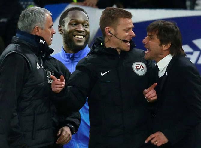 Chelsea: Ở đỉnh Premier League, không hút SAO bằng MU - 1