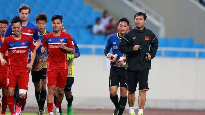 Sớm gặp Thái Lan là điểm lành với Việt Nam ở SEA Games 29 - 1