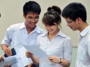 Giáo dục - du học - Điểm chuẩn trường ĐH Kinh tế quốc dân sẽ như thế nào?