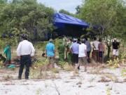 Tin tức trong ngày - Thi thể bé trai mất tích ở Quảng Bình có nhiều vết đâm nghi bị sát hại