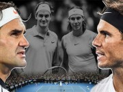 Thể thao - Wimbledon, Tại sao phải yêu: Không Federer & Nadal, tennis không có linh hồn