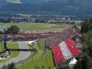 Thể thao - Đua xe F1, chạy thử Austrian GP: Hay nhưng lại không may