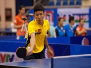 """Thể thao - SEA Games: Bóng bàn Việt Nam """"dẹp loạn"""", mơ lật Singapore"""