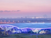 Dubai chi cả tỷ đô xây dựng công viên giải trí trong nhà lớn nhất thế giới