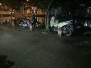 An ninh Xã hội - Hải Phòng: Một thanh niên bị bắn giữa đêm khuya