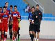 Bóng đá - Sớm gặp Thái Lan là điểm lành với Việt Nam ở SEA Games 29