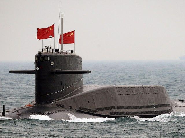 """TQ với tham vọng siêu tàu ngầm hiện đại """"vượt mặt"""" Mỹ - 1"""