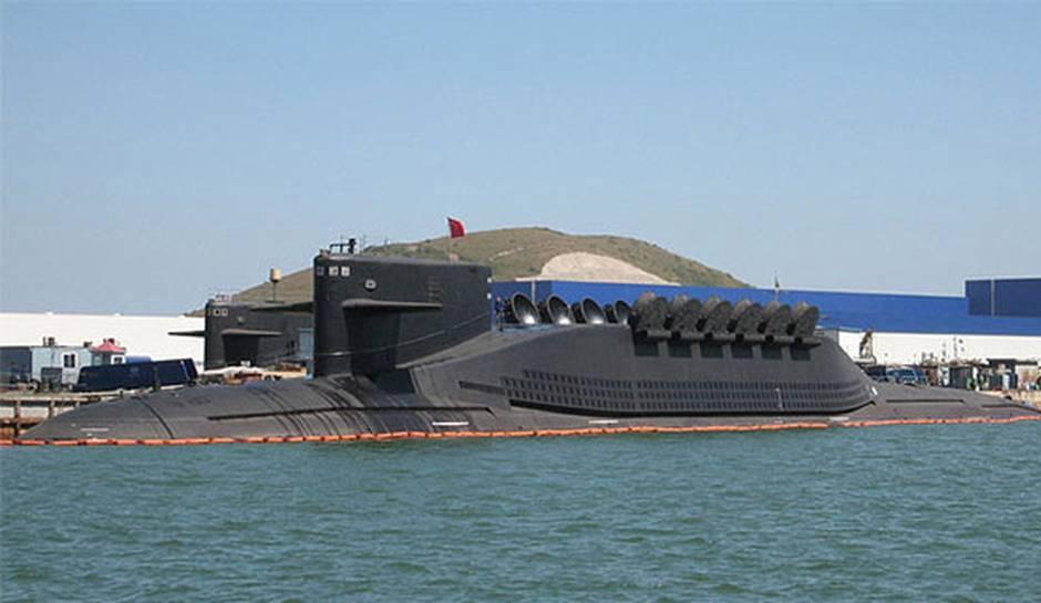 """TQ với tham vọng siêu tàu ngầm hiện đại """"vượt mặt"""" Mỹ - 4"""