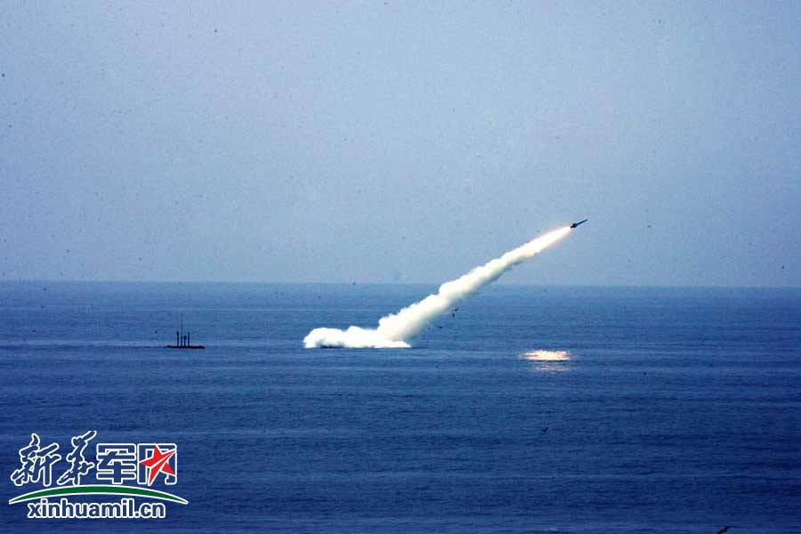 """TQ với tham vọng siêu tàu ngầm hiện đại """"vượt mặt"""" Mỹ - 3"""