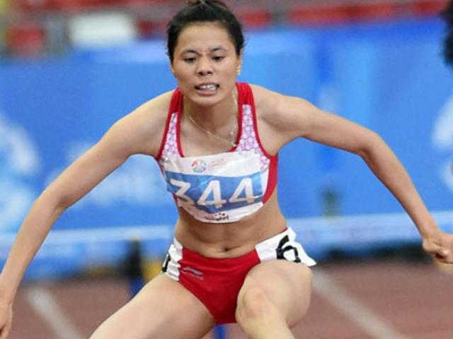 Tin thể thao HOT 9/7: Nguyễn Thị Huyền giành HCV điền kinh châu Á