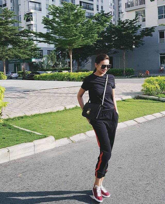 Bằng Kiều thân mật vợ cũ, Hoài Linh chạnh lòng thị phi - 5
