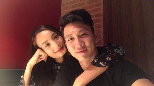 Bằng Kiều thân mật vợ cũ, Hoài Linh chạnh lòng thị phi - 8