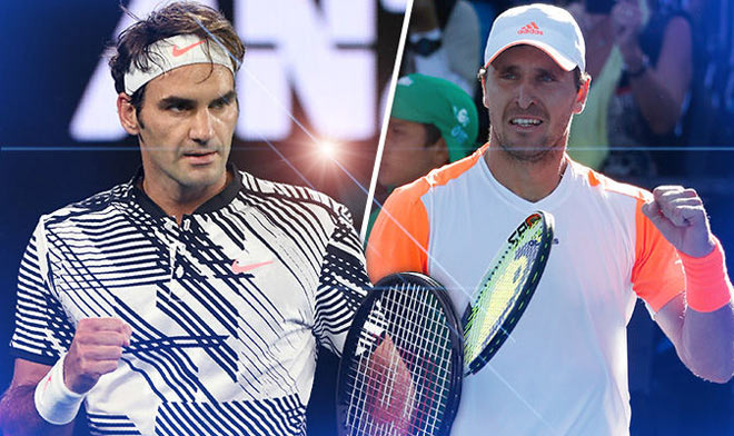 Federer - Zverev: Choáng váng gần 2 giờ (Vòng 3 Wimbledon) - 1