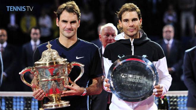 Wimbledon, Tại sao phải yêu: Rafael Nadal & sức hút khó cưỡng - 2