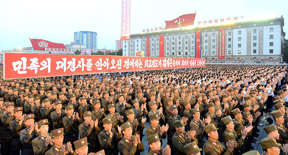 Triều Tiên sẵn sàng bỏ hạt nhân nếu Mỹ không tấn công? - 1