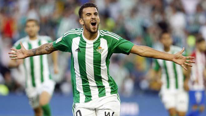 """Real đón """"tiểu Iniesta"""", Barca thua La Liga từ vòng gửi xe - 1"""