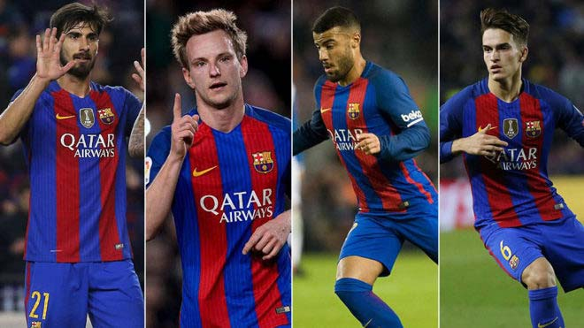 """Real đón """"tiểu Iniesta"""", Barca thua La Liga từ vòng gửi xe - 2"""