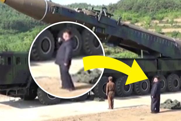 Tên lửa Triều Tiên có thể nổ tung vì Kim Jong-un bất cẩn? - 1