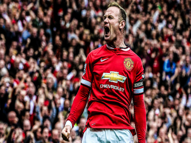 Rooney rời MU: Phút cuối vẫn hy sinh cho tình yêu vĩnh cửu