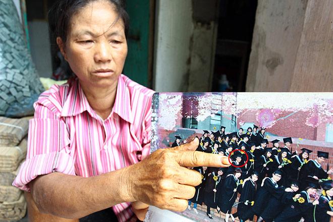 Nhát dao oan nghiệt và nỗi đau xé lòng của người mẹ già - 3