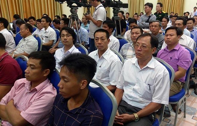 Nóng nhất tuần: Bé trai ở Quảng Bình bị sát hại sau 5 ngày mất tích - 6