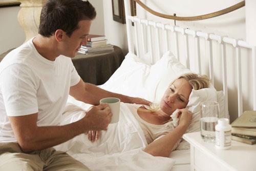 Những ông chồng mê nhậu nhẹt nhất định phải đọc bài viết này! - 1