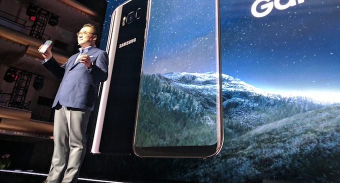 Samsung sẽ phá kỷ lục lợi nhuận quý 2 năm nay - 1