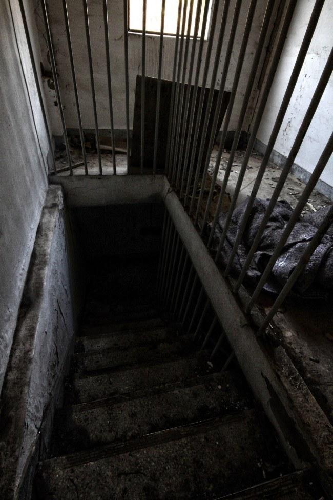 Săn ma trong bệnh viện tâm thần bỏ hoang tại Hàn Quốc - 4