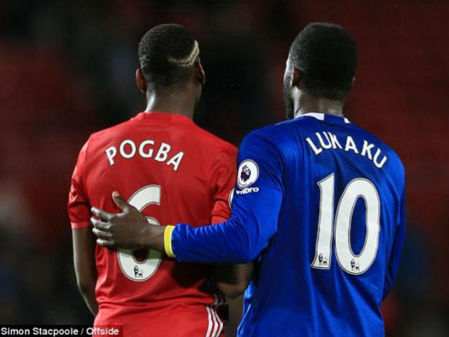 Đội hình MU du đấu Mỹ: Mourinho & Lukaku gây bất ngờ