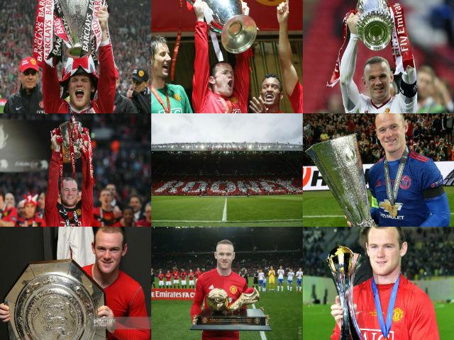 Rooney trở về Everton, Fan MU nức nở chia tay huyền thoại